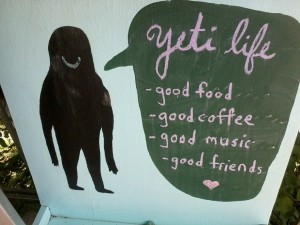 Yeti Life
